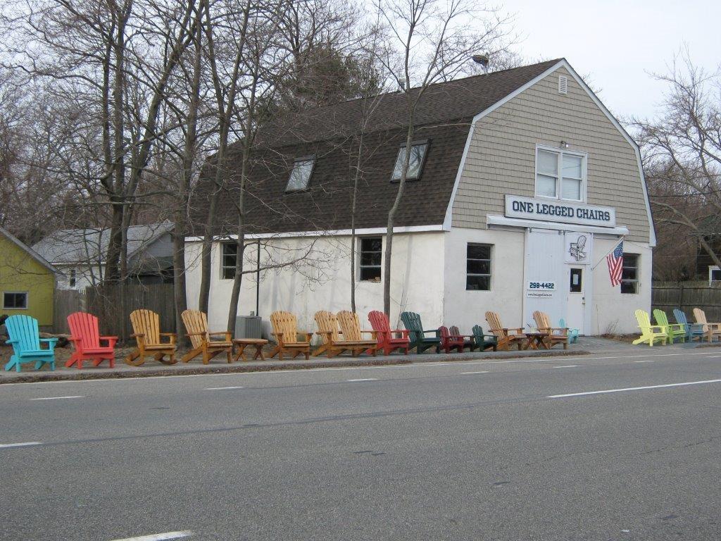 Mattituck Shop